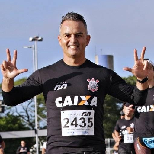 Timão Run - São Paulo on Fotop
