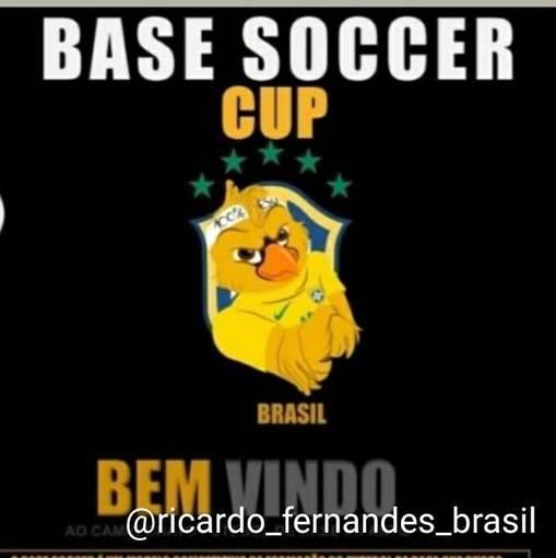 Base Soccer Cup / 1a Rodada  on Fotop