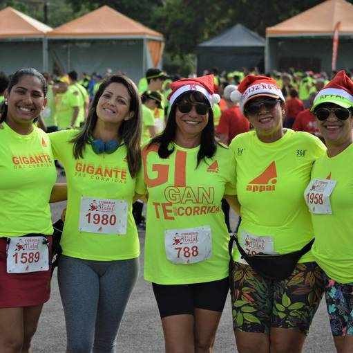 CORRIDA DE NATAL DO PARQUE RADICAL - 2019 on Fotop