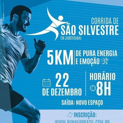 71ª Corrida São Silvestre de Jaboticabal no Fotop