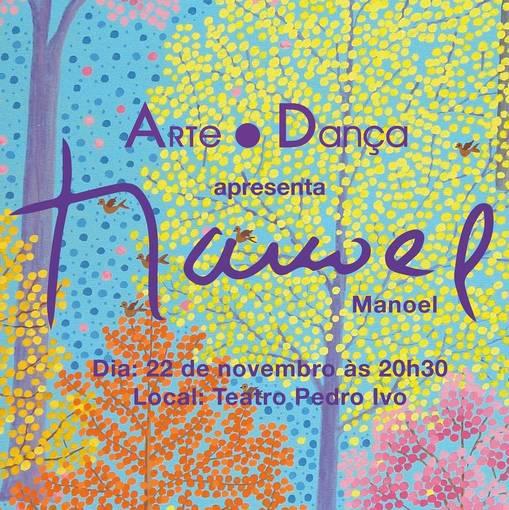 Manoel - Arte.Dança no Fotop
