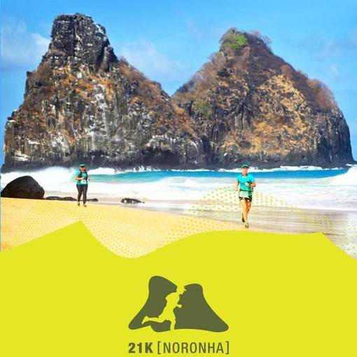 21K Noronha 2019 on Fotop