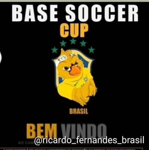 Base Soccer Cup / 2 a Rodada  on Fotop