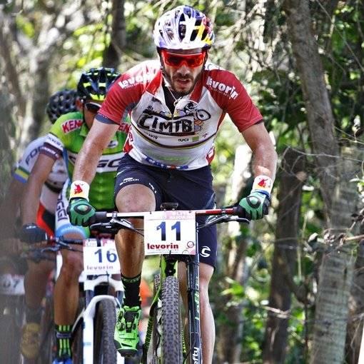 Copa Internacional de Mountain Bike - Etapa Congonhas no Fotop