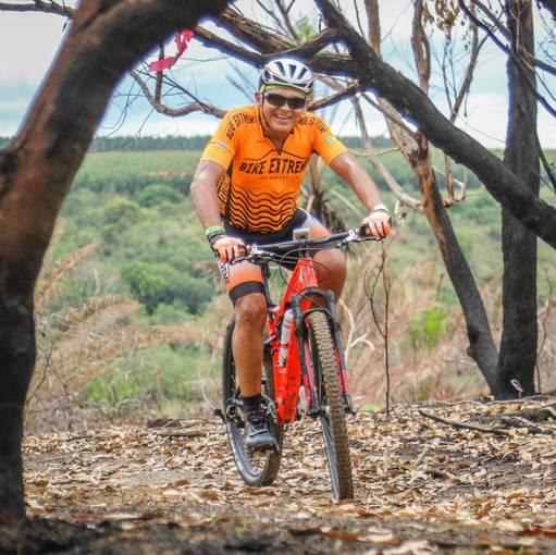 2º Passeio Ciclístico de Pedro Canário-ES no Fotop