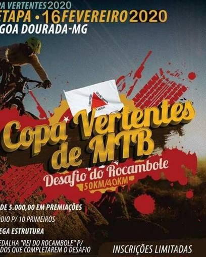 Copa das Vertentes - Etapa 1 on Fotop