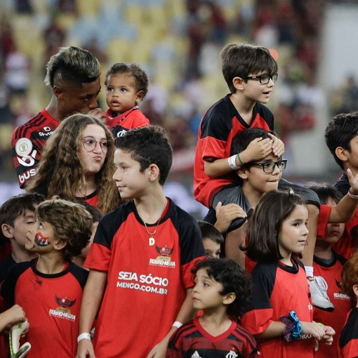 Flamengo x Ceará – Maracanã    - 27/11/2019En Fotop