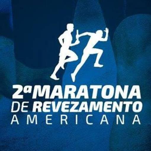 2ª Maratona de Revezamento Americana 42k no Fotop