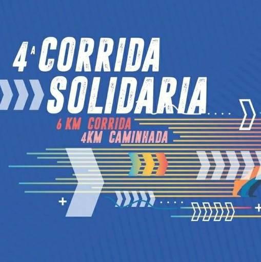 4ª Corrida Solidária - 6K Corrida e 4K Caminhada on Fotop