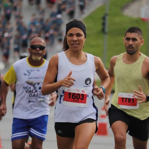 Track & Field Run Series - Galleria Shopping no Fotop