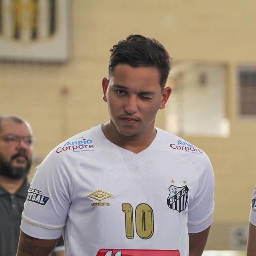 SC Corinthians x Santos FC - Final (Sub-18) on Fotop