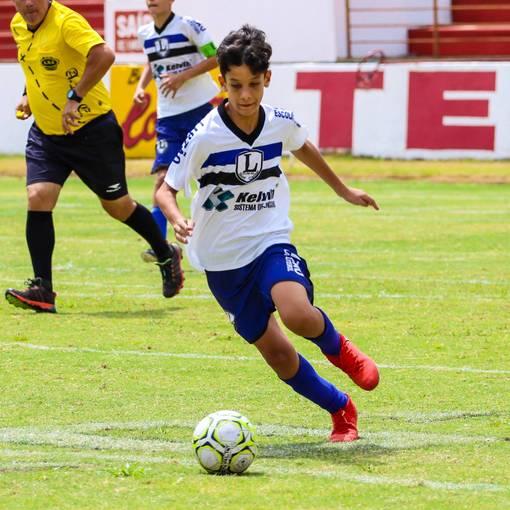 Final da Copa AME - Sub 12 - 2019 on Fotop