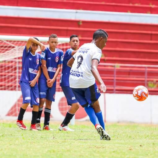 Final da Copa AME - Sub 14 - 2019 on Fotop