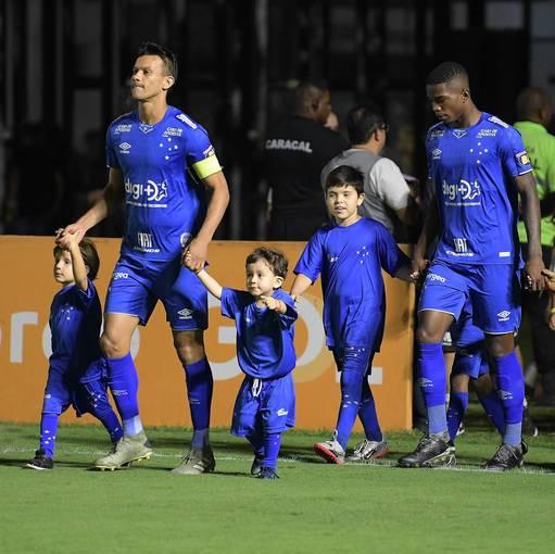 Vasco X Cruzeiro – São Januário - 02/12/2019En Fotop