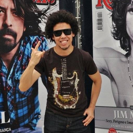 Rolling Stone Festival 2016 on Fotop