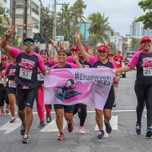 4ª Corrida da Virada – Caixa Beneficente on Fotop