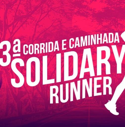 3ª Corrida e Caminhada Solidary Runner 2019 no Fotop
