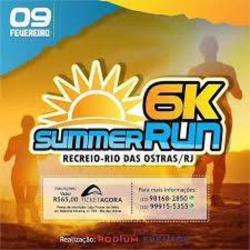 Summer Run 6km de Rio das Ostras no Fotop