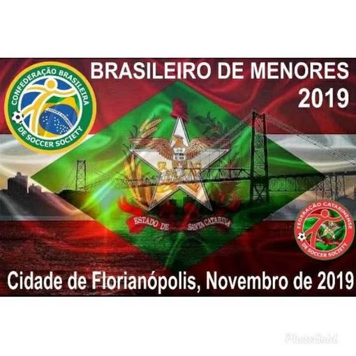 Brasileiro de Menores 7 Society on Fotop