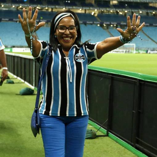 Grêmio x São José En Fotop