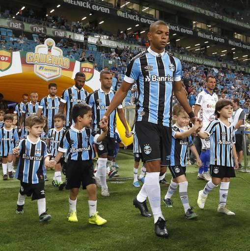 Grêmio x EsportivoEn Fotop