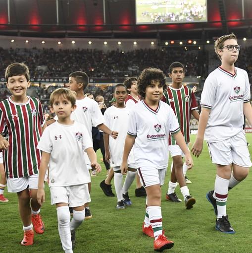 Fluminense x Fortaleza – Maracanã - 04/12/2019sur Fotop