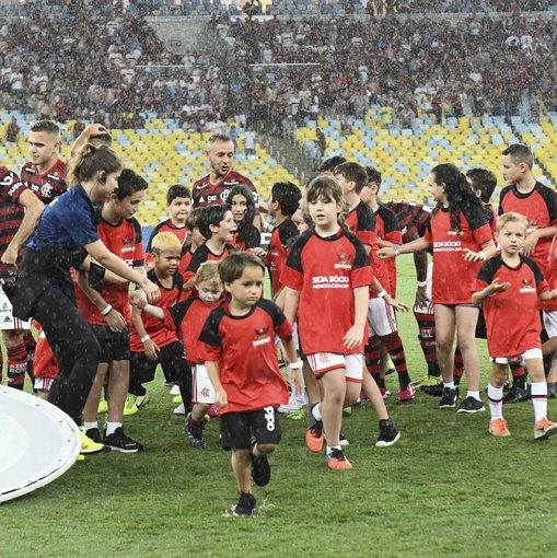 Flamengo x Avaí – Maracanã - 05/12/2019sur Fotop
