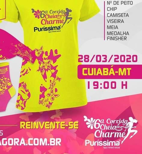 CORRIDA CHEIA DE CHARME no Fotop