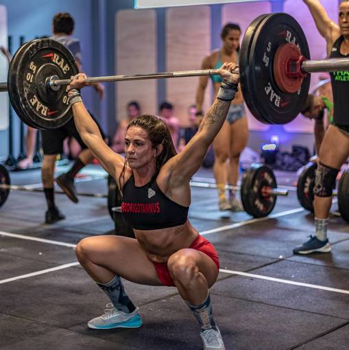 Caveira Games - #Crossfit_SSA 2019 on Fotop