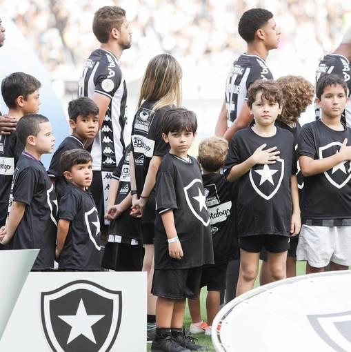 Botafogo x Ceará – Nilton Santos - 08/12/2019En Fotop