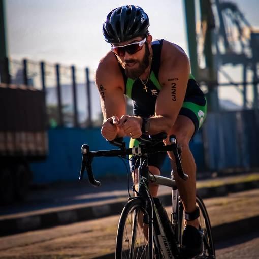 29º Triathlon Internacional de Santossur Fotop