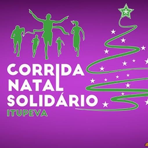 Corrida Natal Solidário no Fotop