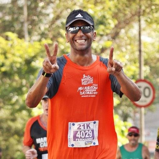 Meia Maratona Internacional de SP on Fotop