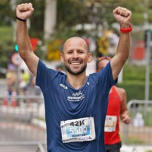 Maratona Internacional de São Paulo on Fotop