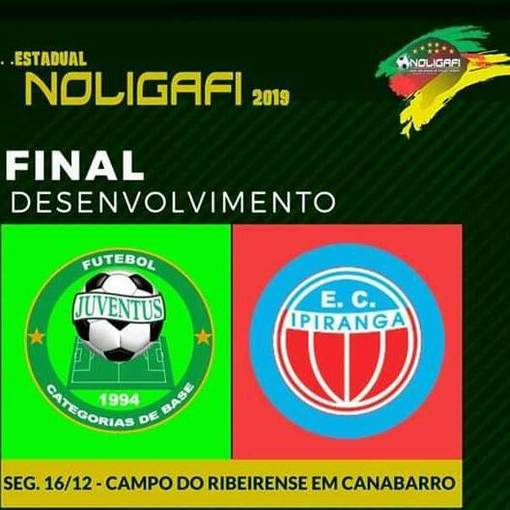 Final Desenvolvimento NOLIGAFI on Fotop