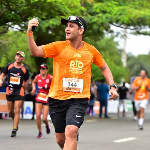 Maratona do Rio + Family Run no Fotop