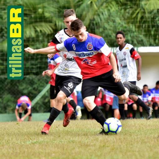 Copa Verde de Futebol no Fotop