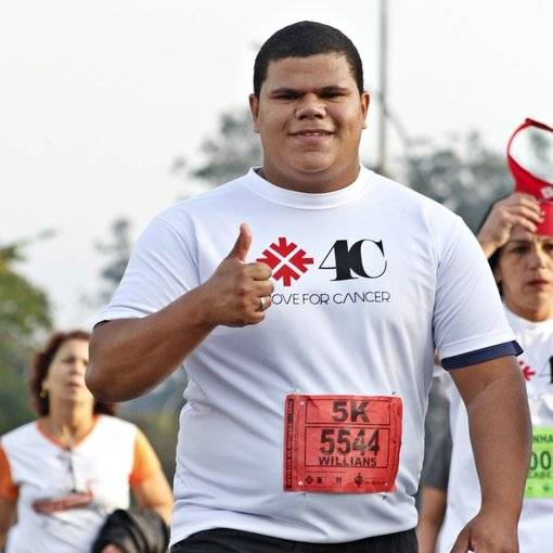 Move For Câncer - São Paulo no Fotop