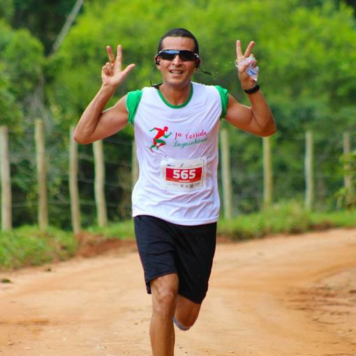 1ª CORRIDA LAGOINHENSE on Fotop