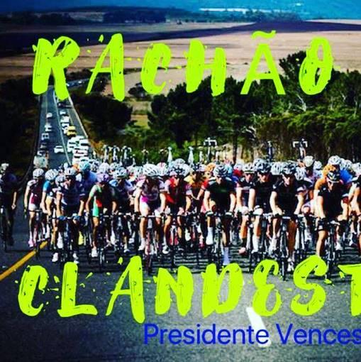 Rachão Clandestino on Fotop