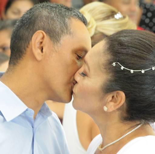 Casamento Comunitário - MosqueiroEn Fotop