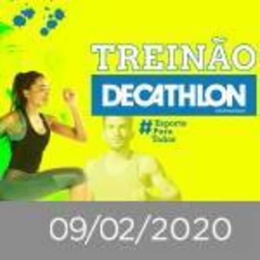 CIRCUITO TREINÃO DECATHLON  on Fotop