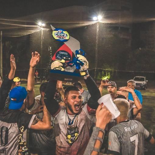 Final Copa Santa Maria de Futebol 2019 on Fotop
