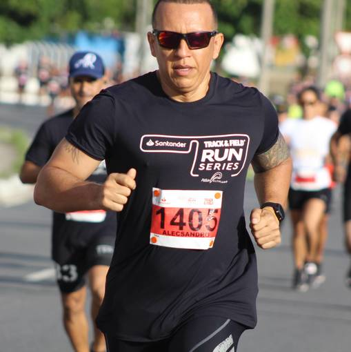SANTANDER TRACK&FIELD RUN SERIES Patio Altiplano 2020 on Fotop