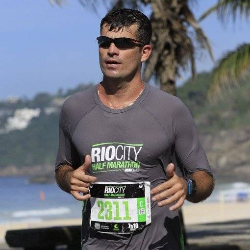 Rio City Half Marathon 2017 on Fotop