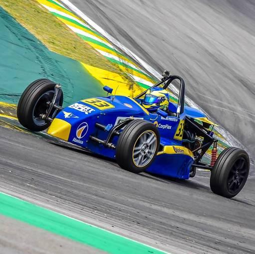 Campeonato LDA - Liga Desportiva de Automobilismo - 28 e 29/12En Fotop