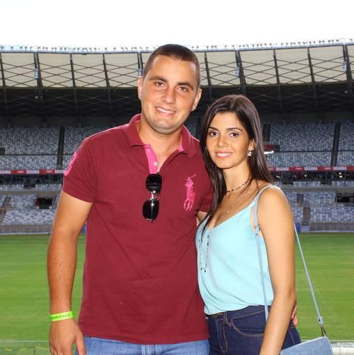 Tour Mineirão 29/12 on Fotop