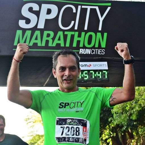 SP City Marathon - 2017 no Fotop