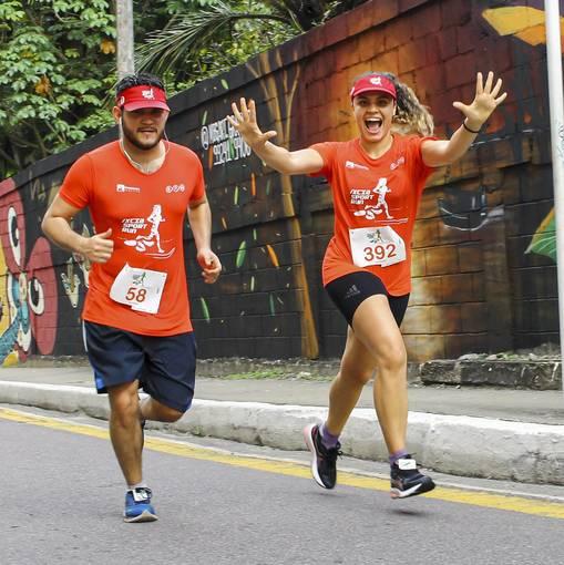 IX Cia Sport Run on Fotop