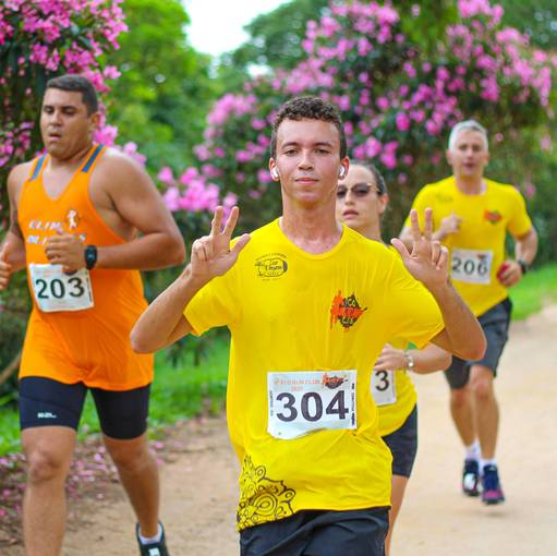 6ª Eco Run Club no Fotop